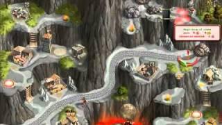 Roads of Rome 2 - Level 37