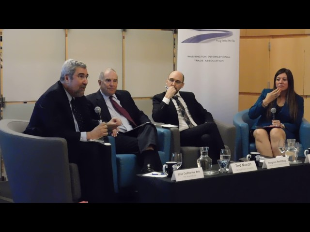 5/3/17 NextGenTrade™ - Global Value Chains and the Trade Policy of the Future - Q&A