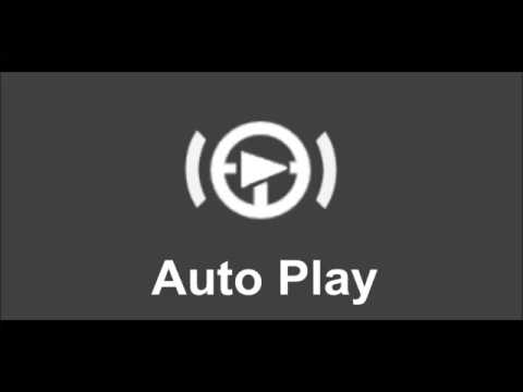 App AutoPlay Car Mode / Android Auto for Android