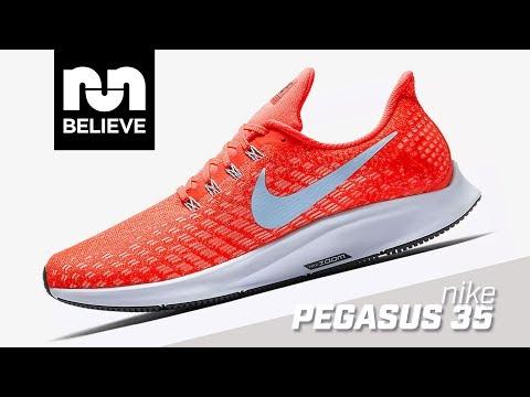 save off 2da50 9ae79 Nike Pegasus 35 - YouTube