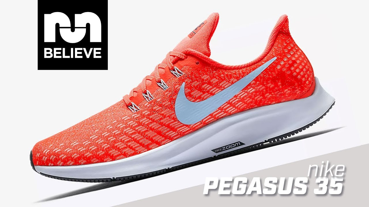 low priced 65917 0c242 Nike Pegasus 35 Performance Review » Believe in the Run