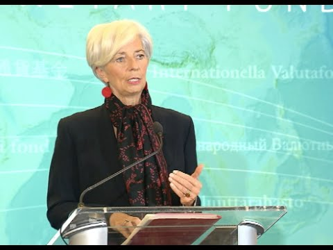 Approval of Inclusion of China's RMB in SDR Basket, Important Milestone: IMF Chief