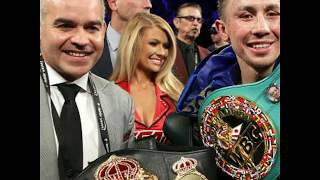 GGG-GENNADY GOLOVKIN VS VANES MARTIROSYAN - THE SECOND RAUND NOKAUT