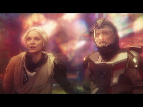 Ant-Man and the Wasp - Quantum Realm...
