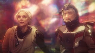 Ant-Man and the Wasp - Quantum Realm Deleted Scene