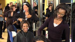 Prepare for an Exciting Beauty Career at Empire Laurel Springs