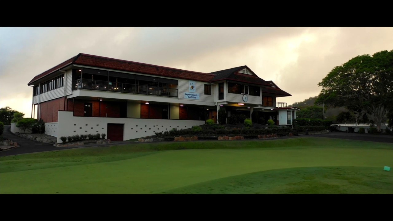 The best golf course in South-East Queensland?
