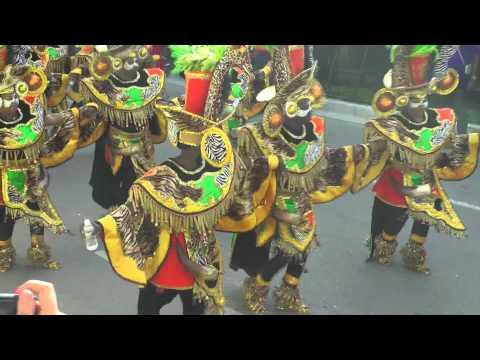 Carnaval en Punta Cana 2012 - Curacao