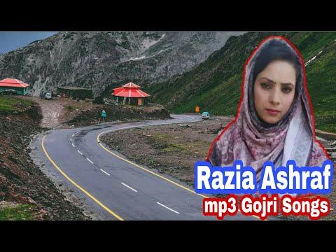 Razia Ashraf New Gojri Mp3 Songs || Mero Sohno Jammu teh Kashmir || Gojri Geet 2019