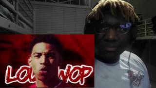 B.  LOU ft.  Stick up Starr - Faster (Official Audio) REACTION