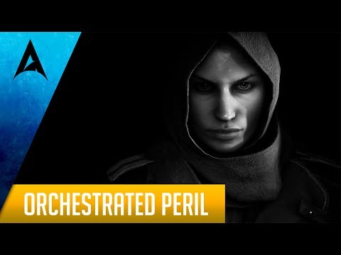 Battlefield 1 Montage: Orchestrated Peril