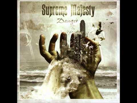 Supreme Majesty - Cruel Circle