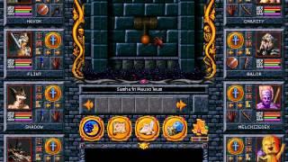 Grimoire : Complex Lever Puzzle