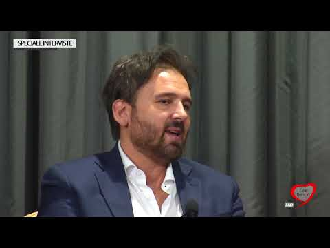 Speciale Interviste 2019/20 Fabrizio Ferrante, Presidente consiglio comunale di Trani