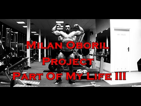 Milan Obořil - Project part of my life III ( Back day )