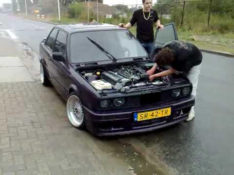 BMW E30 S38b38 Bobje !