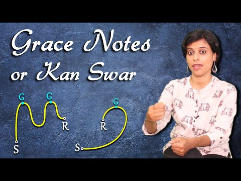 Ep #41   Grace Notes Or Kan Swar