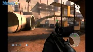GoldenEye 007 (Nintendo Wii) - Weapons - Sigmus 9