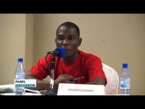 WORLD BANK YOUTH NETWORK MALAWI PANEL DISCUSSION