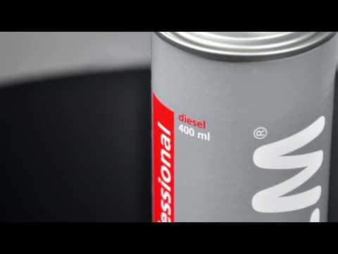 JLM Diesel Particulate Filter -  DPF Cleaning Spray 400ml | J02220 | ENG