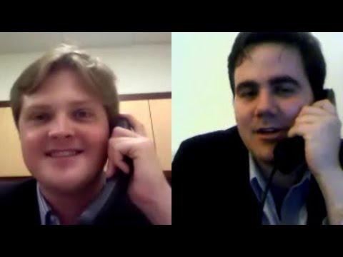 Republican Primary Mania | Chris Moody & Robert Costa