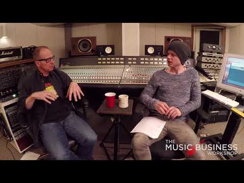 Songwriter 44: What is foreign sub publishing? Mp3