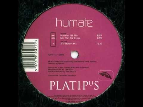 HUMATE - 3.1 (humate's 98 remix)