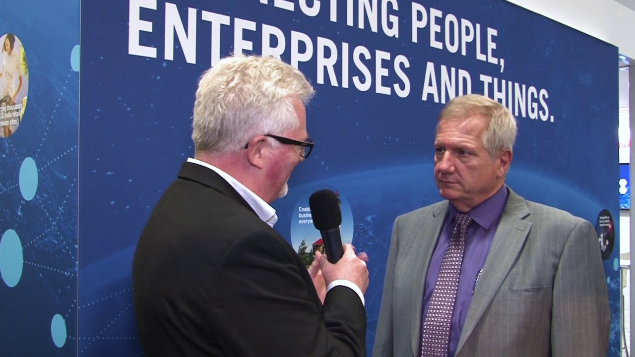 GMCTV talks to Hughes Network Systems