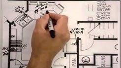 How To Install Kitchen Wiring Drafting -BuildingTheWay