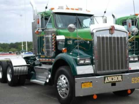 2011 Diesel Truckin Nationals Englishtown, N.J.