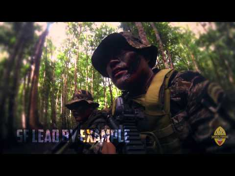 Special Forces Philippines