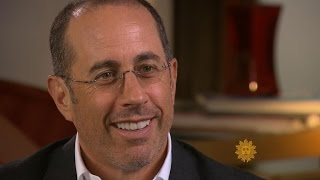 Jerry Seinfeld on his fans