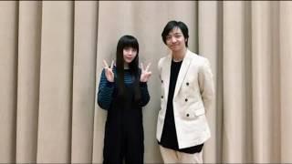 2016年11月29日『Music Line』三浦大知
