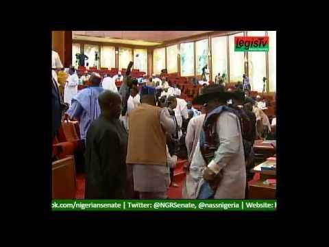 National Assembly, Nigeria Live Stream