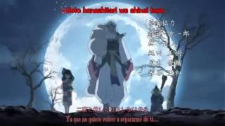 Inuyasha Kanketsu Hen  Opening Kimi Ga Inai Mirai