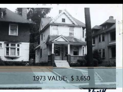 PROPERTY VALUE increases in historic districts.wmv