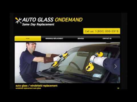 Auto Glass Replacement in San Marino, CA. (626) 214-5303 Windshield Replacement in San Marino, CA