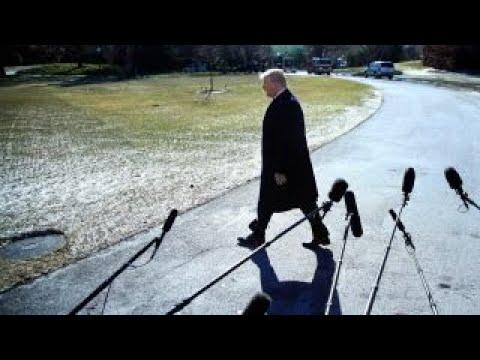 Media goes after Trump's CIA pick Gina Haspel