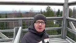 Tervon Lohimaa ja Haapamäen näkötorni