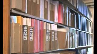 UZ Libraries Orientation Video