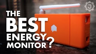 sense Energy Monitor Review  The Best Electricity Monitor?