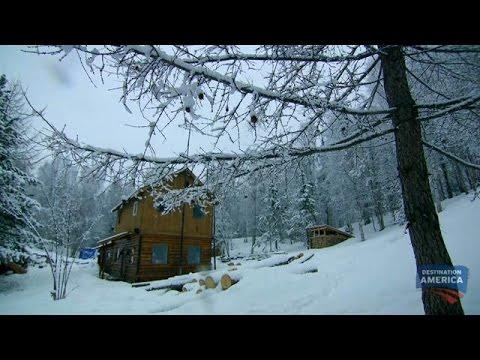 New Homesteaders, New Problems | Railroad Alaska