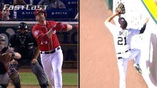 MLB.com FastCast: Reynolds tallies 10 RBIs: 7/7/18