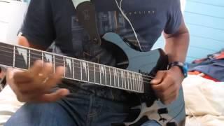 k391 summertime danh dan guitar