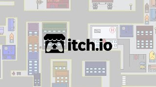 Scratch The Itch.io - Episode 7: Grand Theft Pizza Delivery