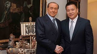 New AC Milan owners look to put Rossoneri back on top of the league