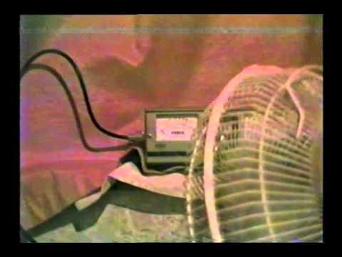 NZ Pirate - Radio Jemima Test - On KIWI Radio - 7475 kHz USB - Napier, NZ - 1997