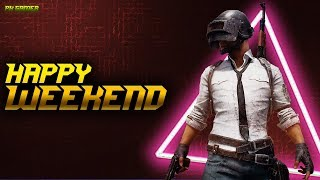 PUBG-M LIVE GAMING WITH P.K. GAMER | JOIN NIMO TV LET'S HIT 1K FOLLOWERS