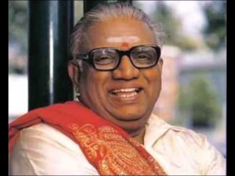 Maharajapuram Santhanam - unai allAl vEre gathi -  kalyANi -  pApanAsam sivan