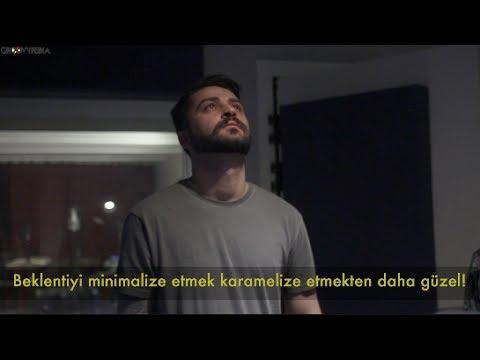 Şehinşah & DJ Artz - Kamera Arkası // Groovypedia Studio Sessions